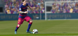 FIFA 16 PlayStation4
