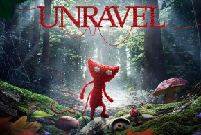 Unravel – Test PS4